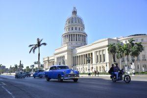 Salsa tanzen lernen Kuba