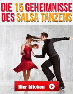 Salsa tanzen lernen